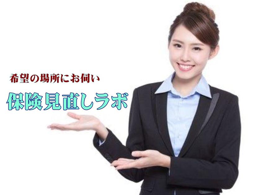 保険見直しラボ 保険相談のプロと納得するまで相談し提案を貰う