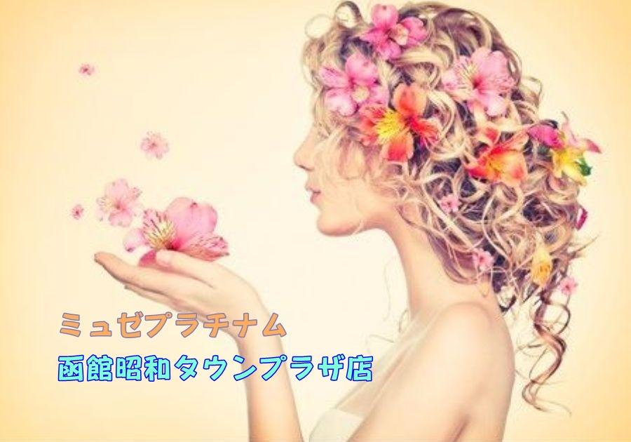 ミュゼ 函館昭和タウンプラザ店の店舗情報(料金,アクセス,予約)