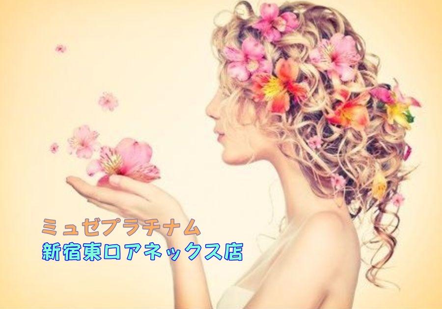 ミュゼ 新宿東口アネックス店の店舗情報(料金,アクセス,予約)