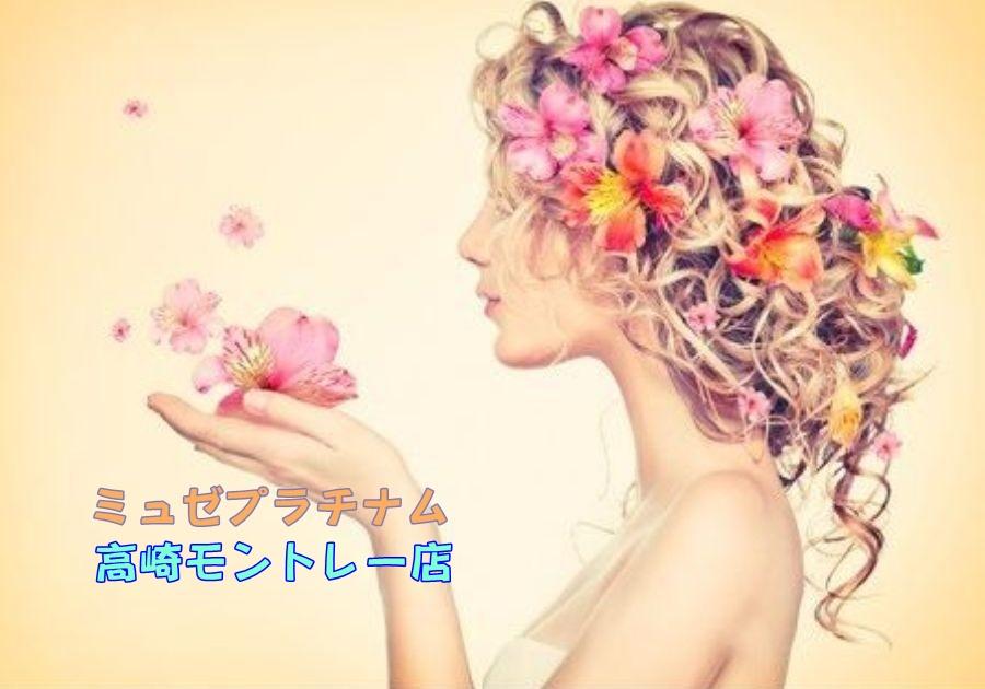 ミュゼ 高崎モントレー店の店舗情報(料金,アクセス,予約)など